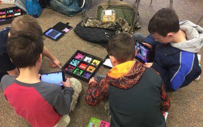 iPads & Pedometers | Genesis Mini-Grant