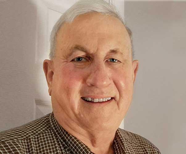 Bill Rockey