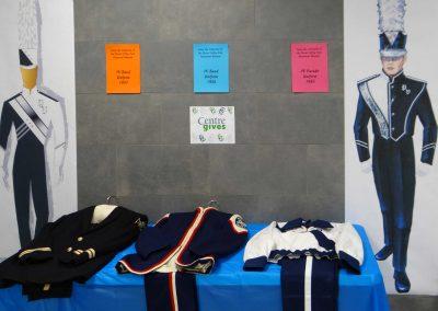 CentreGives - Uniforms